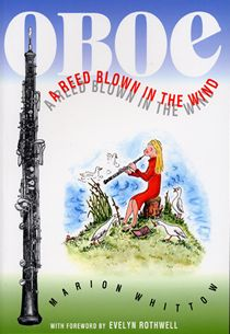 Oboe - A Reed Blown In The Wind
